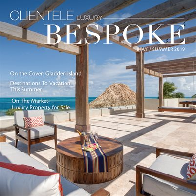 BESPOKE By Clientele Luxury - Summer