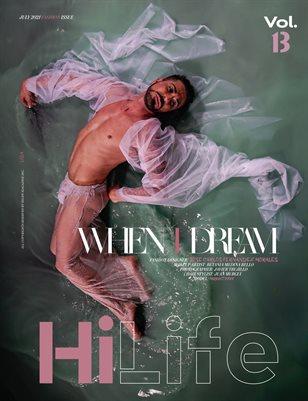 HiLife Magazine July 2021 (Vol-13)