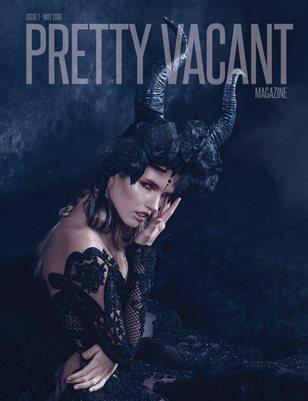Pretty Vacant Magazine - 1