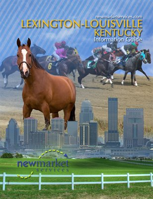 Lexington-Louisville Sample City Guide