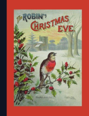 The Robin's Christmas Eve