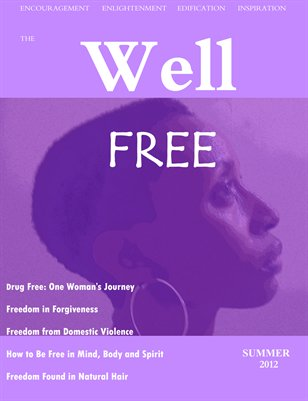 The Well Magazine Summer 2012