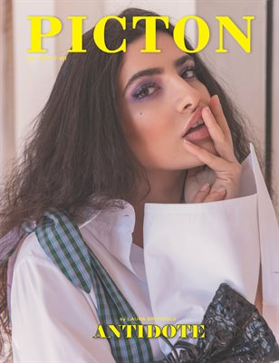 Picton Magazine APRIL 2020 N481 Cover 4