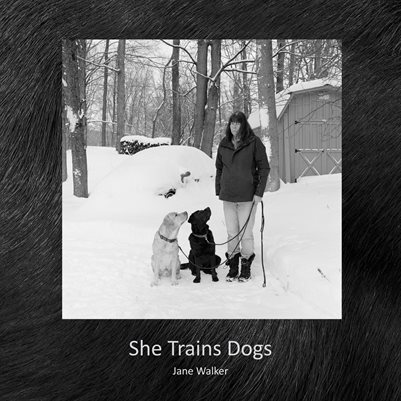 She Trains Dogs Edition one