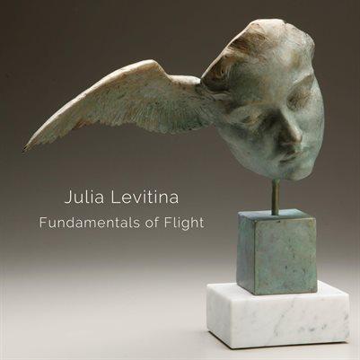 Julia Levitina: Fundamentals of Flight