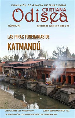 Odisea Cristiana 46 - Las piras funerarias de Katmandú