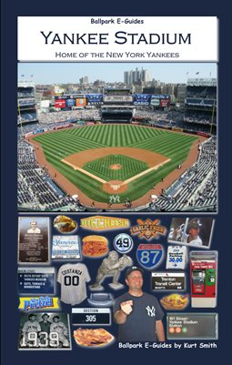 Yankee Stadium EGuide