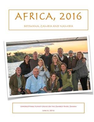Africa, 2016