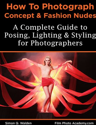 How to Photograph Concept and Fashion Nudes