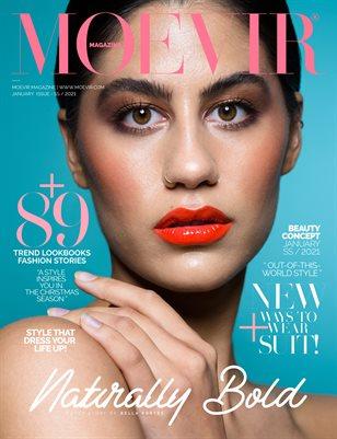 17 Moevir Magazine January Issue 2021