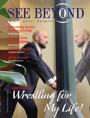 See Beyond Magazine May/June 2020 Edition