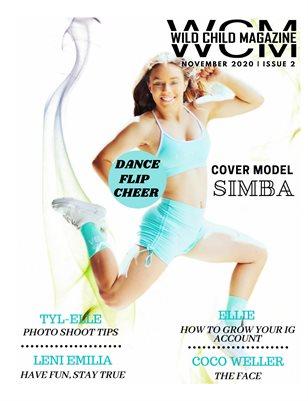 Wild Child Magazine November 2020 Issue 2