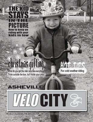 Asheville VeloCity 08