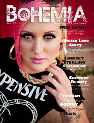 Bohemia - June 2013