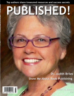 PUBLISHED! featuring Judith Briles