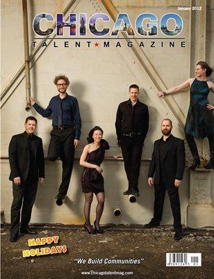 January Edition 2012