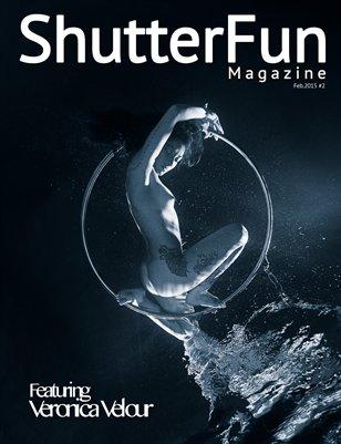 Shutter Fun Magazine #2