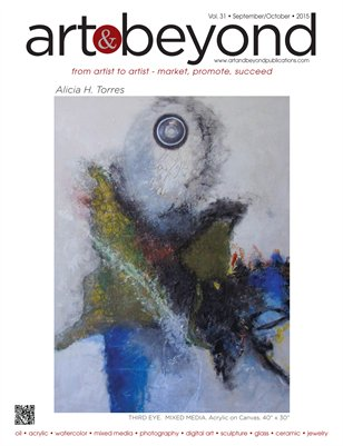 Art & Beyond September/October 2015 Online