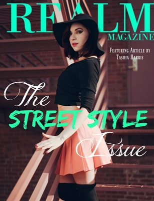 The Street Style Issue