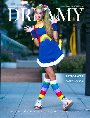 DREAMY Issue 197