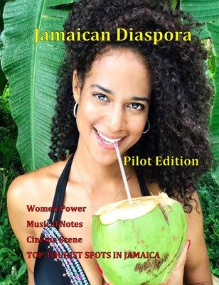 Jamaican Diaspora: Pilot Edition