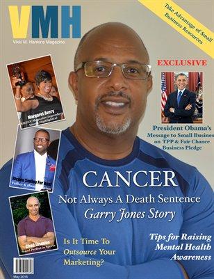 VMH Magazine - May 2016
