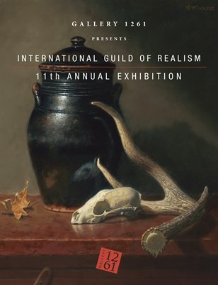 International Guild of Realism 2016 | 11th Annual Exhibition