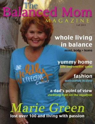The Balanced Mom Magazine Fall 2011 Issue