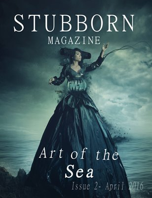 Art of the Sea Issue