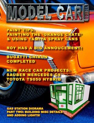 Model Car Builder No. 43