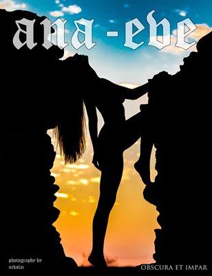Lady Ana-Eve - Sun Goddess | Obscura et impar