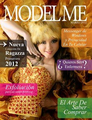 March-Model Me Magazine