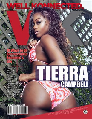 Well Konnected Issue 7 Tierra