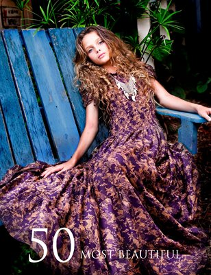 50 Most Beautiful 2015