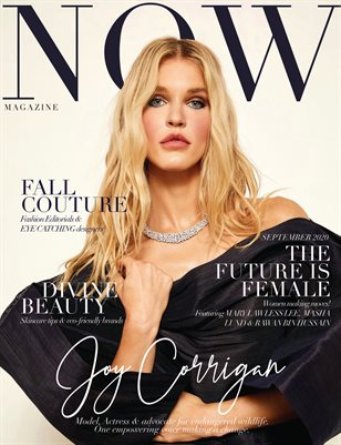 NOW Magazine September 2020