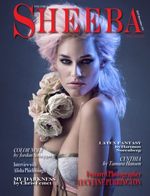 Sheeba Magazine 2015 December VOL II