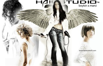 HairStudio20 Mini Mag