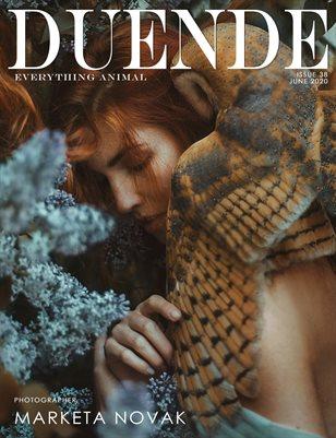 Duende Magazine_Issue 38_Everything Animal