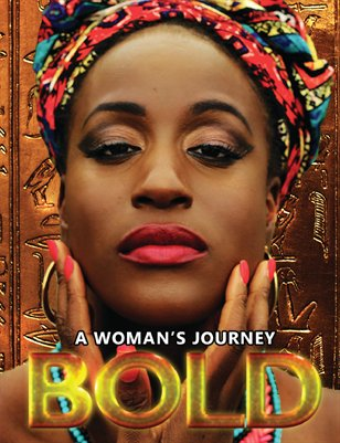 BOLD- A Woman's Journey