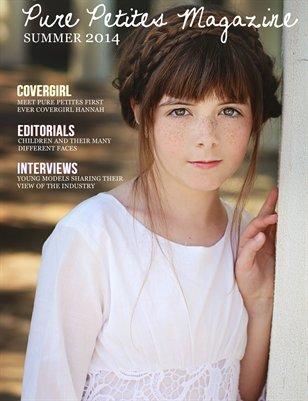 Pure Petites Magazine - Summer 2014
