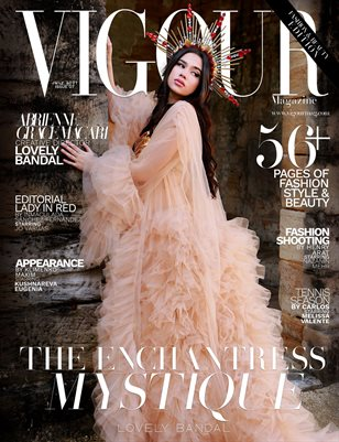 Fashion & Beauty | July Issue 07