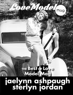 Summer '19 Jaelynn & Syerlyn