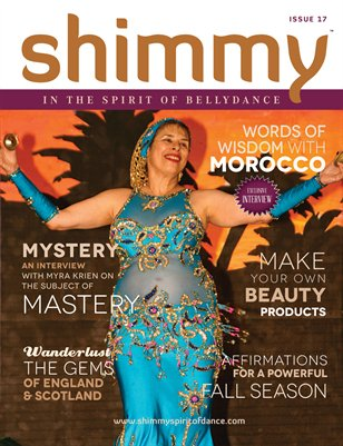 Shimmy Issue 17