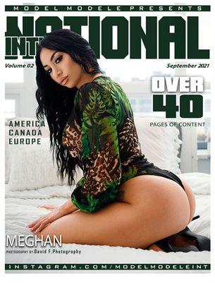 International Volume II (Meghan)