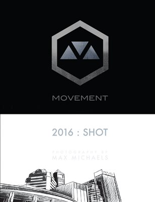 MOVEMENT YEARBOOK 2016