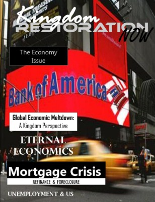The Economy Issue