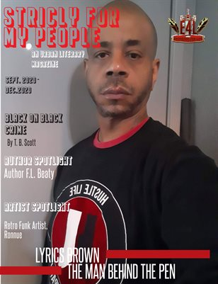 Strictly for My People: An Urban Literary Magazine (Rebirth Edition)
