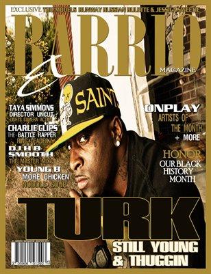 Jan/Feb Issue Ft Turk