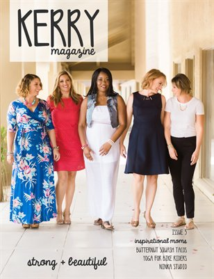 Kerry Magazine Issue 3
