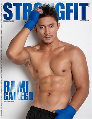 STRONGFIT Magazine - Jan/2020- Issue #12 - Rami Gallego
